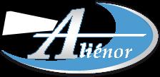 Logo Maisons Alienor