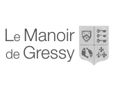 Logo Le Manoir de Gressy