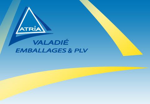 Logo Emballages Valadie SA