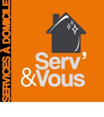 Logo Maison et Services
