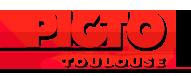Logo Picto Toulouse