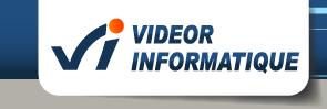 Logo Videor