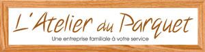 Logo Atelier du Parquet