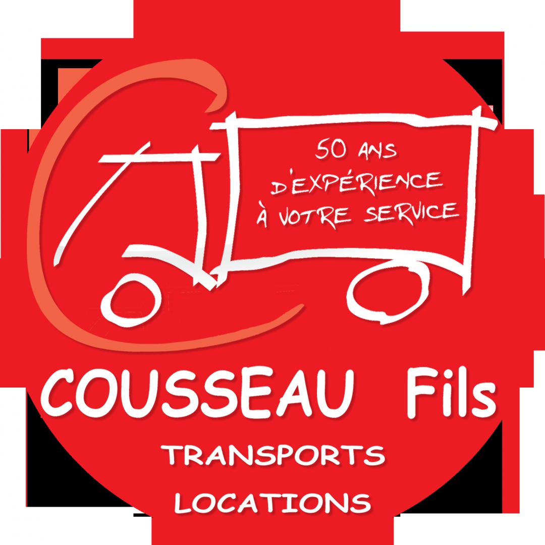 Logo Transports Cousseau Fils