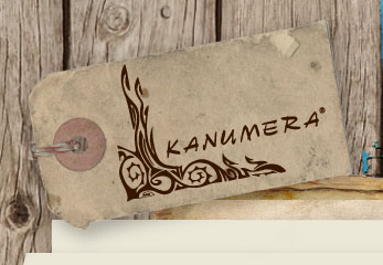 Logo Kanumera Diffusion