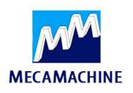 Logo Mecamachine