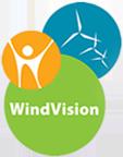Logo Windvision France