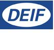 Logo Deif Mediterranea