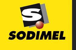 Logo Sodimel
