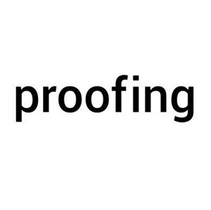 the proofing company