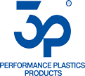 Logo Produits Plastiques Performants Holding - 3P