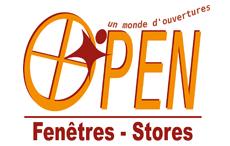 Logo Open un Monde d'Ouvertures