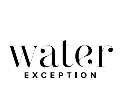Logo Water Exception