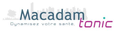 Logo Macadam Tonic