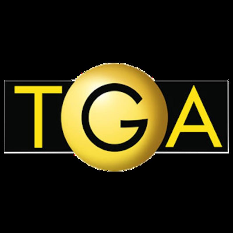 Logo Tga