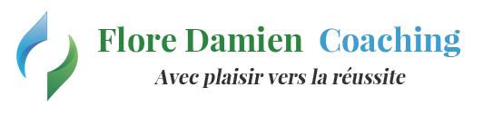 Logo Flore Damien Coaching