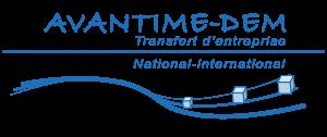 Logo Avantime Dem