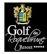 Logo Academic Golf de Roquebrune