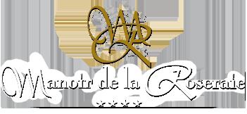 Logo Domaine de la Roseraie