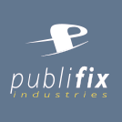 Logo Publifix Industries