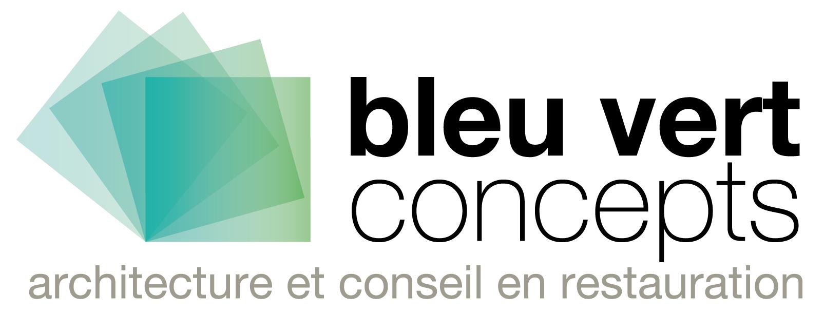Logo Bvconcepts