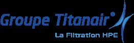 Logo Groupe Titanair