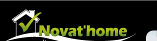 Logo Novat'Home