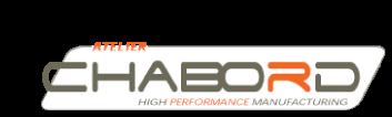 Logo Atelier Chabord