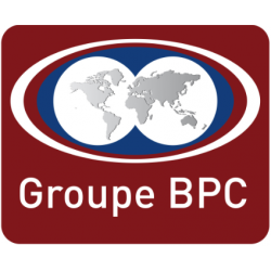 Logo Bp Conseil Formation
