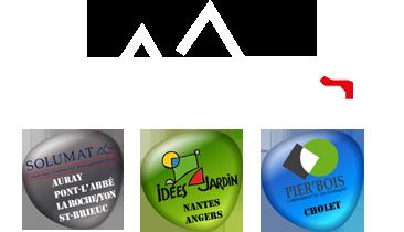 Logo Solumat du Pays d'Auray