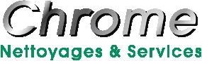 Logo Chatelain Nettoyage et Services
