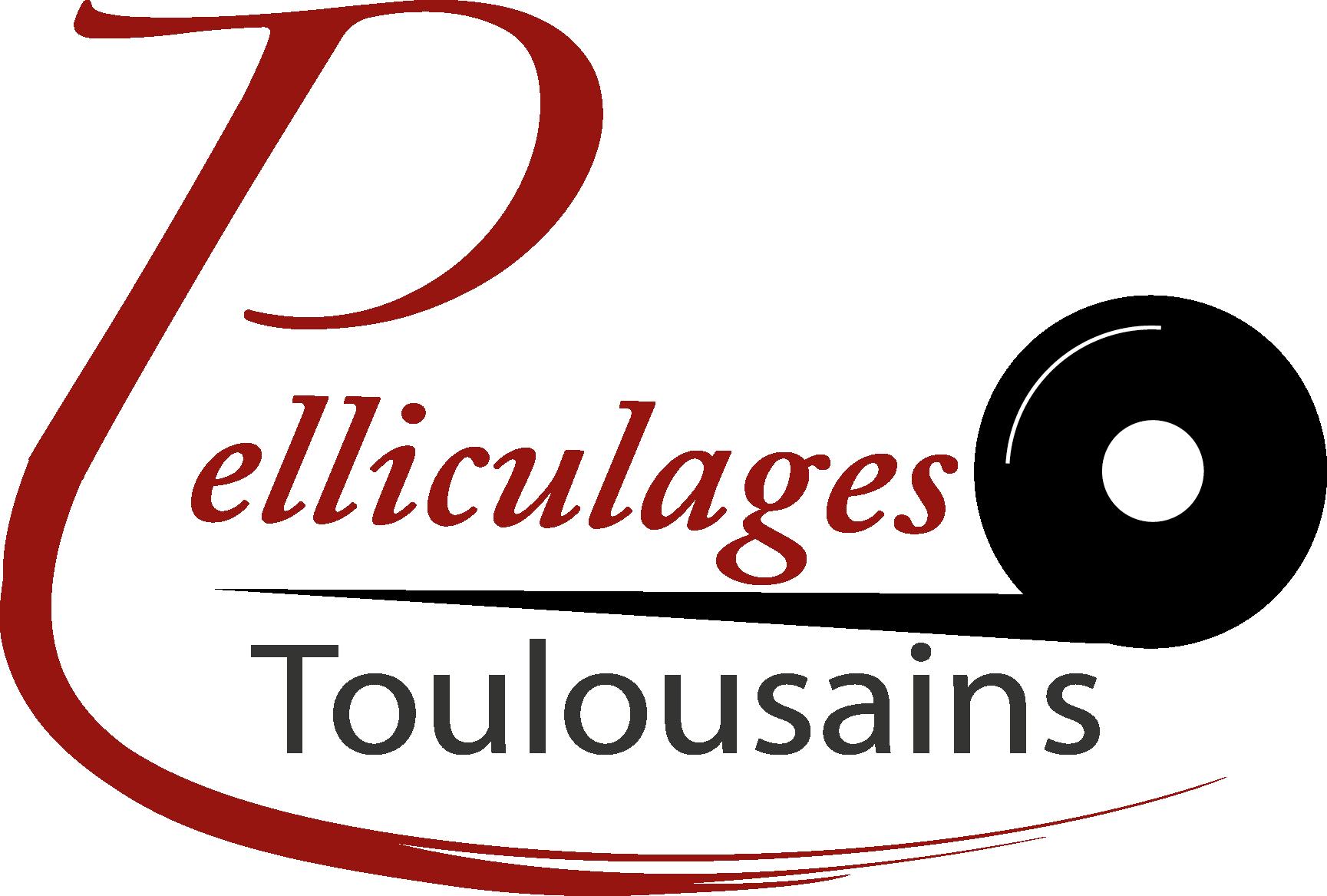 Logo Les Pelliculages Toulousains