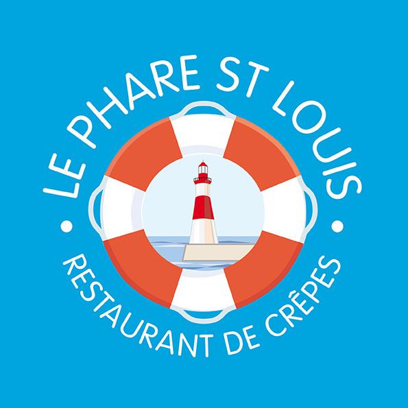 Logo Le Phare St Louis