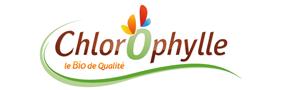 Logo Chlorophylle Beaujoire