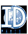 Logo International Diffusion Paris