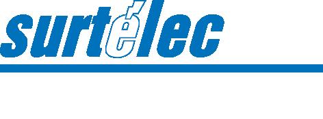 Logo Surtelec