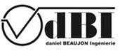 Logo DBI Daniel Beaujon Ingenierie