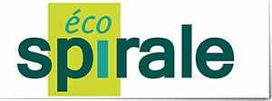 Logo Eco-Spirale