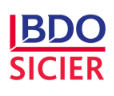 Logo Bdo Real Estate