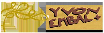 Logo Yvon Embal+