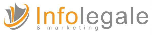 Logo Infolegale et Marketing