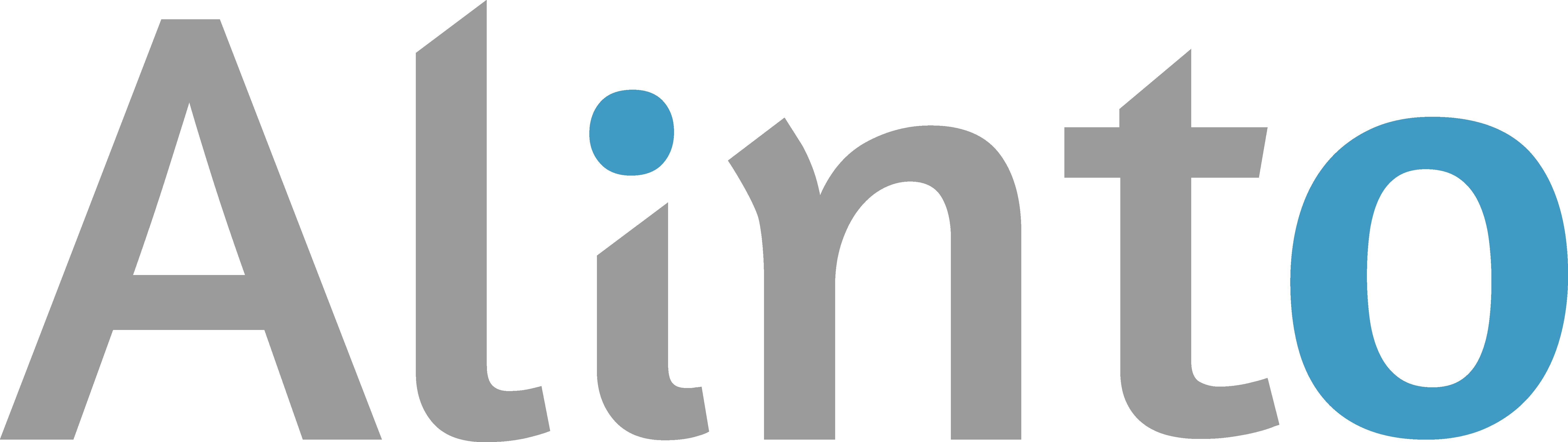 Logo Alinto