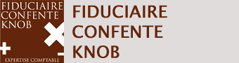 Logo Fiduciaire Confente Knob