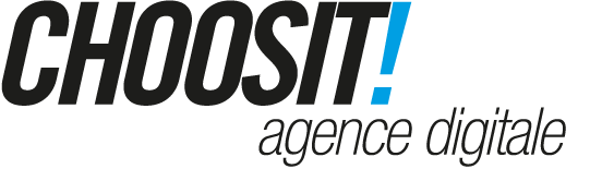 Logo Choosit SA