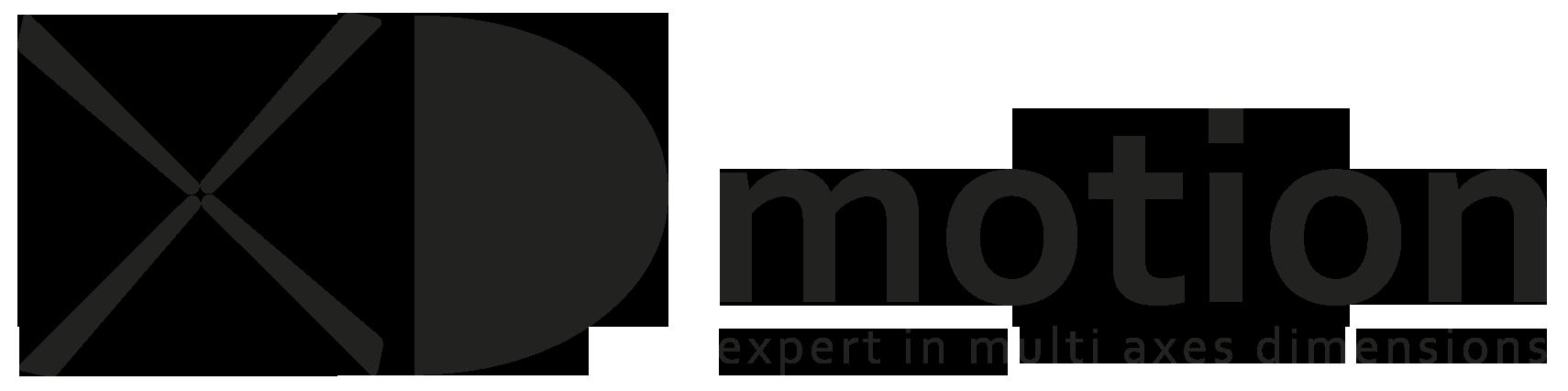 Logo Xd Motion