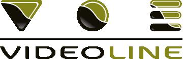 Logo Videoline SA