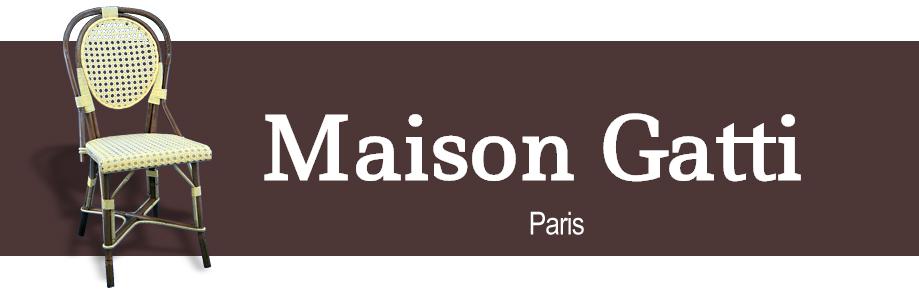 Logo Maison Gatti