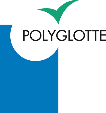 Logo Polyglotte