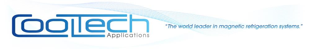 Cooltech Applications