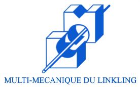 Logo Multi Mecanique du Linkling